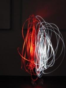 lichtschrijven 1