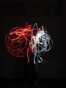 lichtschrijven 3